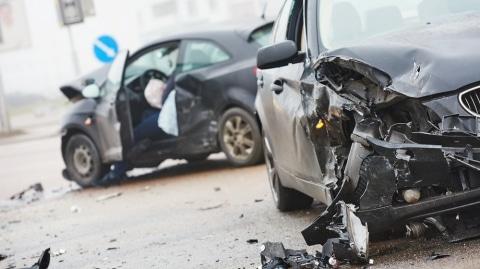 Nieuwsbericht: Verkeersongevallen en slachtoffers